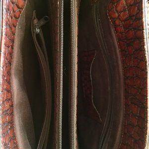 Bags - Vintage Jack George's leather purse